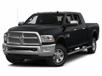 Pre-Owned 2014 Ram 3500 Laramie Truck Mega Cab in Fort Pierce FL