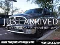 2015 Ram 1500 Big Horn 4WD Quad Cab 140.5 Big Horn