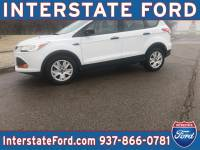 Used 2016 Ford Escape S SUV Duratec I4 in Miamisburg, OH
