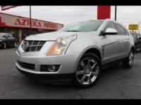 2010 Cadillac SRX Premium Collection for sale in Tulsa OK