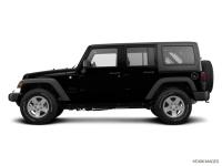 2016 Jeep Wrangler Unlimited Sport Sport Utility