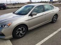 Used 2016 Honda Accord LX For Sale in Monroe, OH