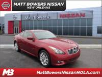Used 2015 INFINITI Q60 COUPE Journey Coupe