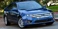 Pre-Owned 2010 Ford Fusion 4dr Sdn SEL FWD