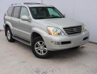 Pre-Owned 2003 Lexus GX 470 4dr SUV 4WD