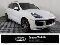Pre-Owned 2015 Porsche Cayenne AWD 4dr Turbo
