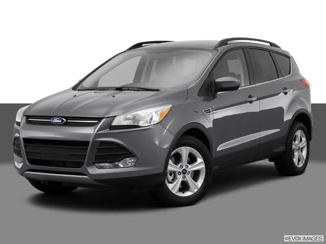 Photo Used 2014 Ford Escape SE SUV in Chesapeake, VA