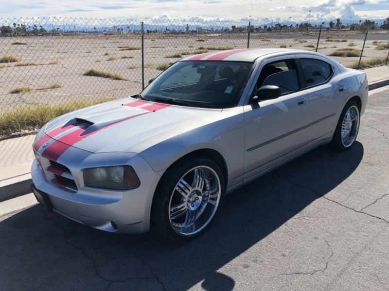 Photo 2007 Dodge Charger CUSTOM LOADED MUST SEE