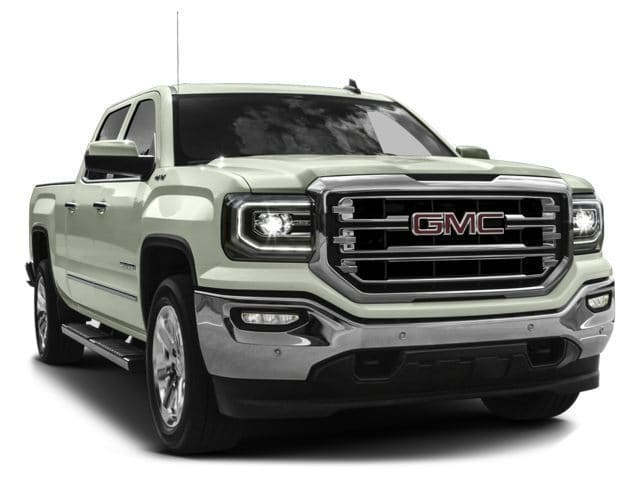 Photo Used 2016 GMC Sierra 1500 Denali Truck Crew Cab For Sale Leesburg, FL