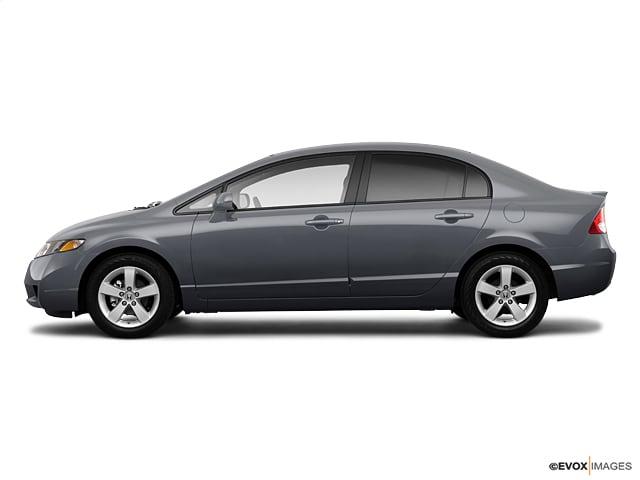 Photo Used 2010 Honda Civic LX-S for sale Hazelwood