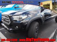 Used 2016 Toyota Tacoma TRD Off-Road 4x2 TRD Off-Road Double Cab 5.0 ft SB in Chandler, Serving the Phoenix Metro Area