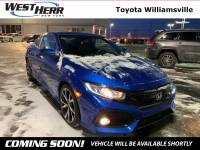 2017 Honda Civic Si Coupe For Sale - Serving Amherst