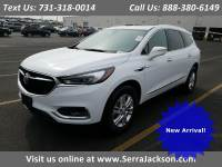 Used 2018 Buick Enclave Essence in Jackson,TN