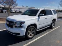 Used 2015 Chevrolet Tahoe LT LEATHER TOW PACKAGE SUV