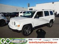 Used 2016 Jeep Patriot High Altitude Edition 4WD High Altitude Edition For Sale | Hempstead, Long Island, NY