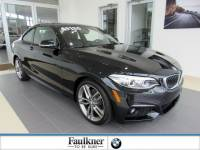 Certified Used 2018 BMW 230i xDrive Coupe in Lancaster