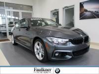 Certified Used 2019 BMW 440i xDrive Gran Coupe in Lancaster