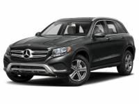 Certified Used 2019 Mercedes-Benz GLC GLC 300 SUV For Sale in Myrtle Beach, South Carolina