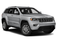 New 2019 Jeep Grand Cherokee Altitude V6 | Leather | Sunroof | Navigation 4WD Sport Utility