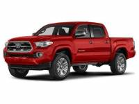 Certified 2016 Toyota Tacoma TRD Sport V6 Truck Double Cab in Greenville SC
