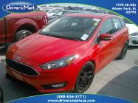 Used 2016 Ford Focus SE| For Sale in Winter Park, FL | 1FADP3K22GL226617