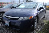 Used 2007 Honda Civic LX for Sale in Seattle, WA