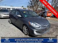 2012 Hyundai Accent SE (A6) Hatchback for sale in Princeton, NJ