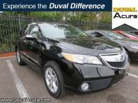 Used 2015 Acura RDX For Sale at Duval Acura | VIN: 5J8TB3H57FL016441