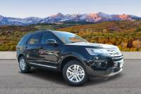 Pre-Owned 2019 Ford Explorer XLT Four Wheel Drive Sport Utility
