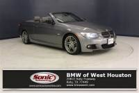 Used 2011 BMW 335is Convertible near Houston
