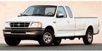 PRE-OWNED 1997 FORD F-150 XLT 4WD