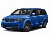 2019 Dodge Grand Caravan GT Minivan/Van FWD