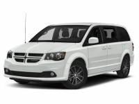 2018 Dodge Grand Caravan GT Minivan/Van FWD