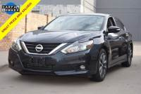 2016 Nissan Altima 2.5 SL w/Navigation/Techpkg/Sunroof Sedan