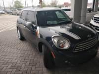 Pre-Owned 2014 MINI Cooper Countryman Front Wheel Drive SUV