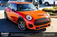 2019 MINI Hardtop 2 Door John Cooper Works Hardtop 2 Door Hatchback