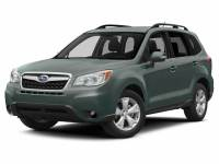 Used 2014 Subaru Forester 2.5i Premium (M6) in Grand Junction, CO