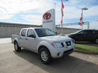 Used 2018 Nissan Frontier SV Truck RWD For Sale in Houston