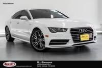 Pre-Owned 2017 Audi A7 3.0 TFSI Premium Plus