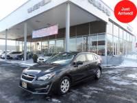 Used 2016 Subaru Impreza 2.0i For Sale In Wakefield