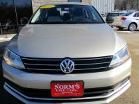Used 2015 Volkswagen Jetta For Sale at Norm's Used Cars Inc. | VIN: 3vw2k7aj3fm410801