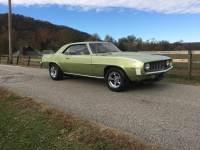1969 Chevrolet Camaro -GREAT DRIVER CLASSIC-