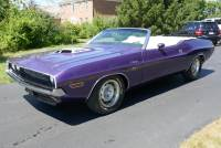 1970 Dodge Challenger -PRICE DROP!!!!- HEMI CONVERTIBLE TRIBUTE-SEE VIDEO