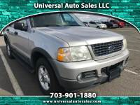 2003 Ford Explorer XLT 4.0L 3RD ROW SEATING, DVD ENTERTAINMENT PACKAG