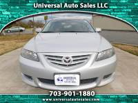 2005 Mazda MAZDA6 S 5-DOOR HATCHBACK