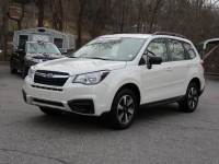 Certified Pre Owned 2017 Subaru Forester 2.5i for Sale in Asheville, NC