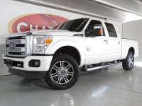 2013 Ford F-250 Truck Crew Cab