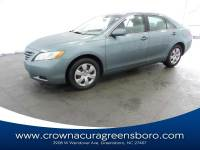 Pre-Owned 2008 Toyota Camry in Greensboro NC