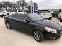 Used 2011 Volvo C70 T5 For Sale Grapevine, TX