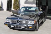 1988 Mercedes-Benz 560SL 560 SL